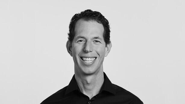 Ron Hirson, Chief Product Officer at DocuSign