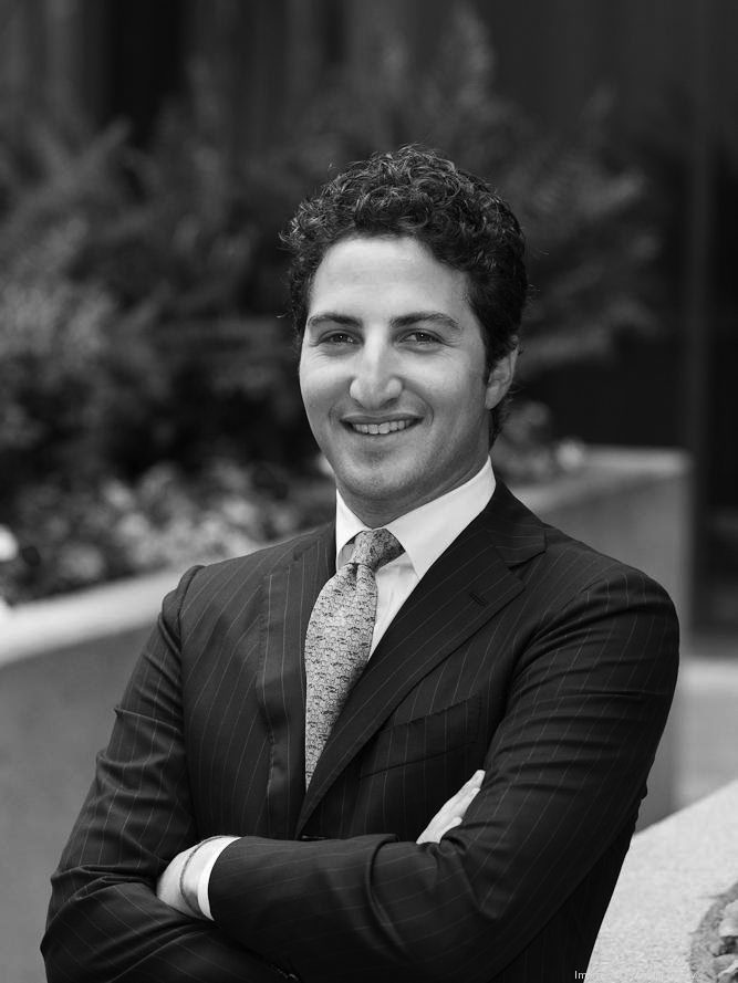 DocuSign Advisory Board - Jason Goldman