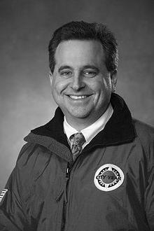 Michael Brown profile photo