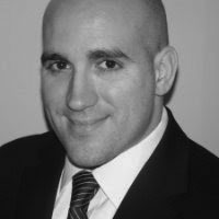 DocuSign Advisory Board - Nick Palazzo