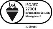 BSI Assurance Mark ISO 27001