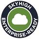 Sky High Seal