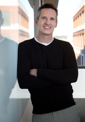 Dan Springer, newly-appointed CEO of DocuSign Inc.