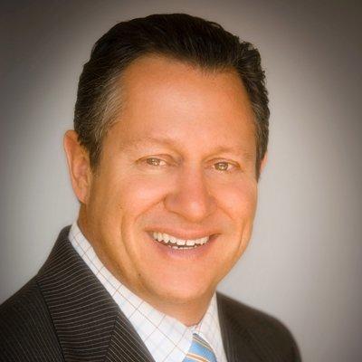 DocuSign Advisory Board - Gino Blefari