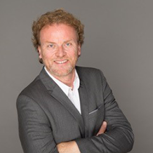 DocuSign Advisory Board - Jens de Buhr