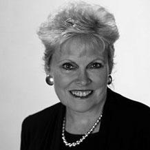 DocuSign Global Advisory Board - Pam O'Connor