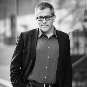 DocuSign Advisory Board - Peter Shankman