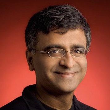 DocuSign Advisory Board - Sridhar Ramaswamy