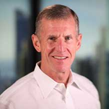 DocuSign Advisory Board - Stan McChrystal