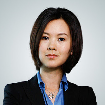 DocuSign Advisory Board - Ying Wang