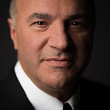 DocuSign Advisory Board - Kevin O'Leary
