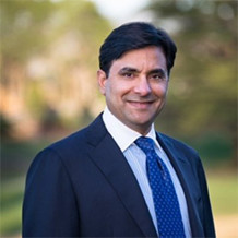 DocuSign Advisory Board - Basheer Janjua