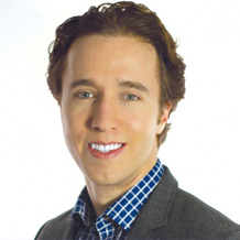 DocuSign Advisory Board - Craig Kielburger
