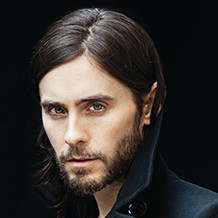 DocuSign Advisory Board - Jared Leto