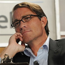DocuSign Advisory Board - John Battelle