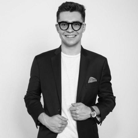 DocuSign Advisory Board - Jake Millar
