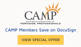 California Association of Mortgage Professionals promo image