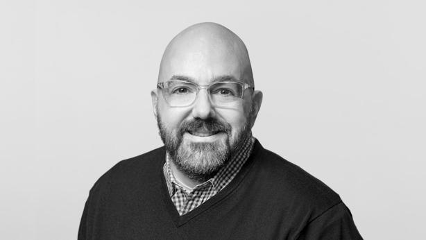 Cameron Scott - Chief Communications Officer