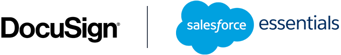 Salesforce Essentials Logo