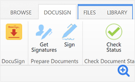 DocuSign for SharePoint Online | DocuSign