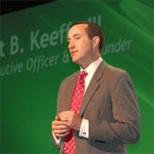 DocuSign Advisory Board - Emmet Keeffe