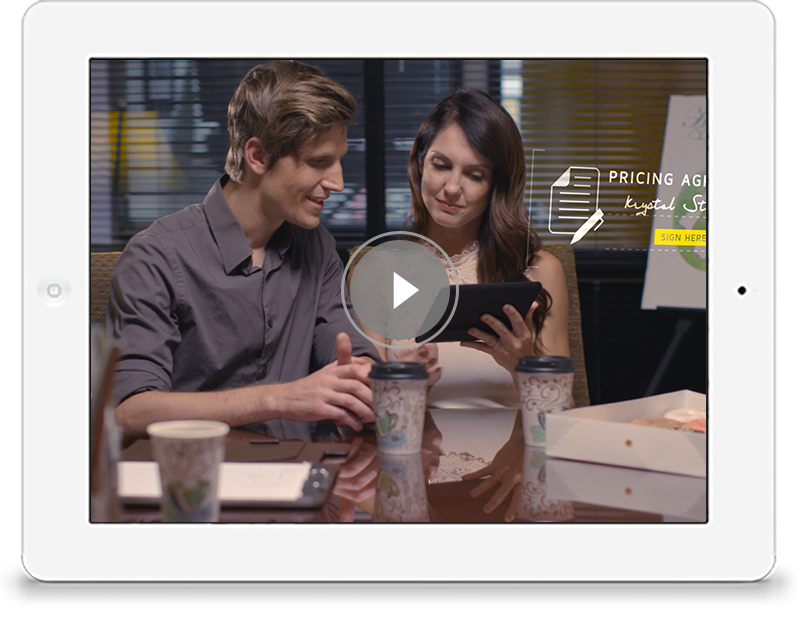 See DocuSign in action
