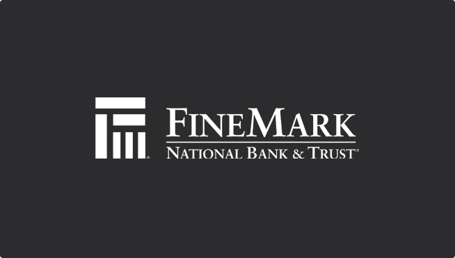 DocuSign customer Finemark onboards clients with one click.