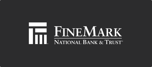 FineMark logo