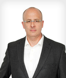 Gadi Aharoni, VP of Global Trust at DocuSign image