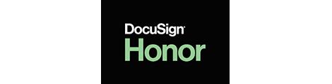 DocuSign Honor