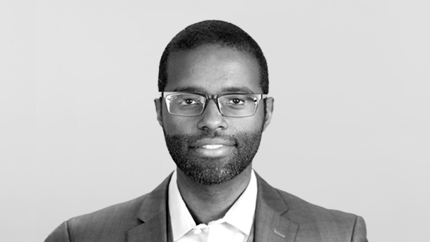 Jason Kamosi headshot