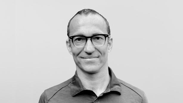 Jerome Levadoux - SVP, Sign