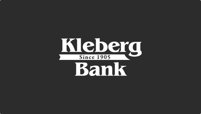 DocuSign customer Kleberg Bank streamlines account openings with DocuSign Identify ID verification.