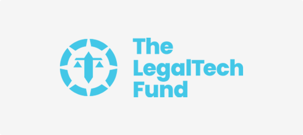 The LegalTech Fund logo