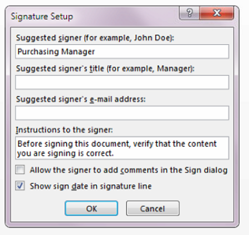 Signature Appliance Local API C#: Signing Word .docx documents ...
