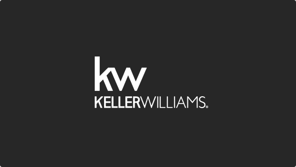 DocuSign customer: Keller Williams logo
