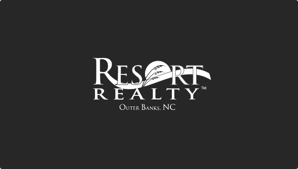 DocuSign customer: Resort Realty logo