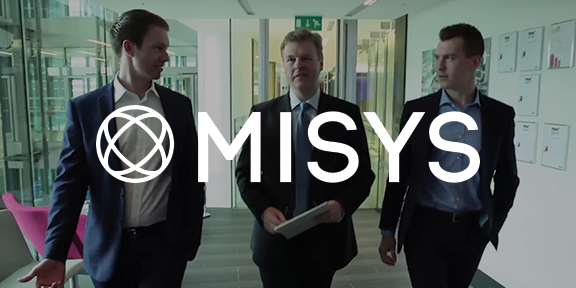 MISYS uses DocuSign for financial services eSignatures