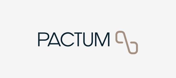 Pactum logo