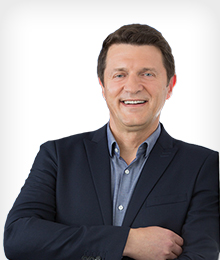 Pascal Colin, Managing Director of DocuSign France