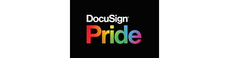 DocuSign Pride