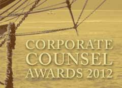 DocuSign Award
