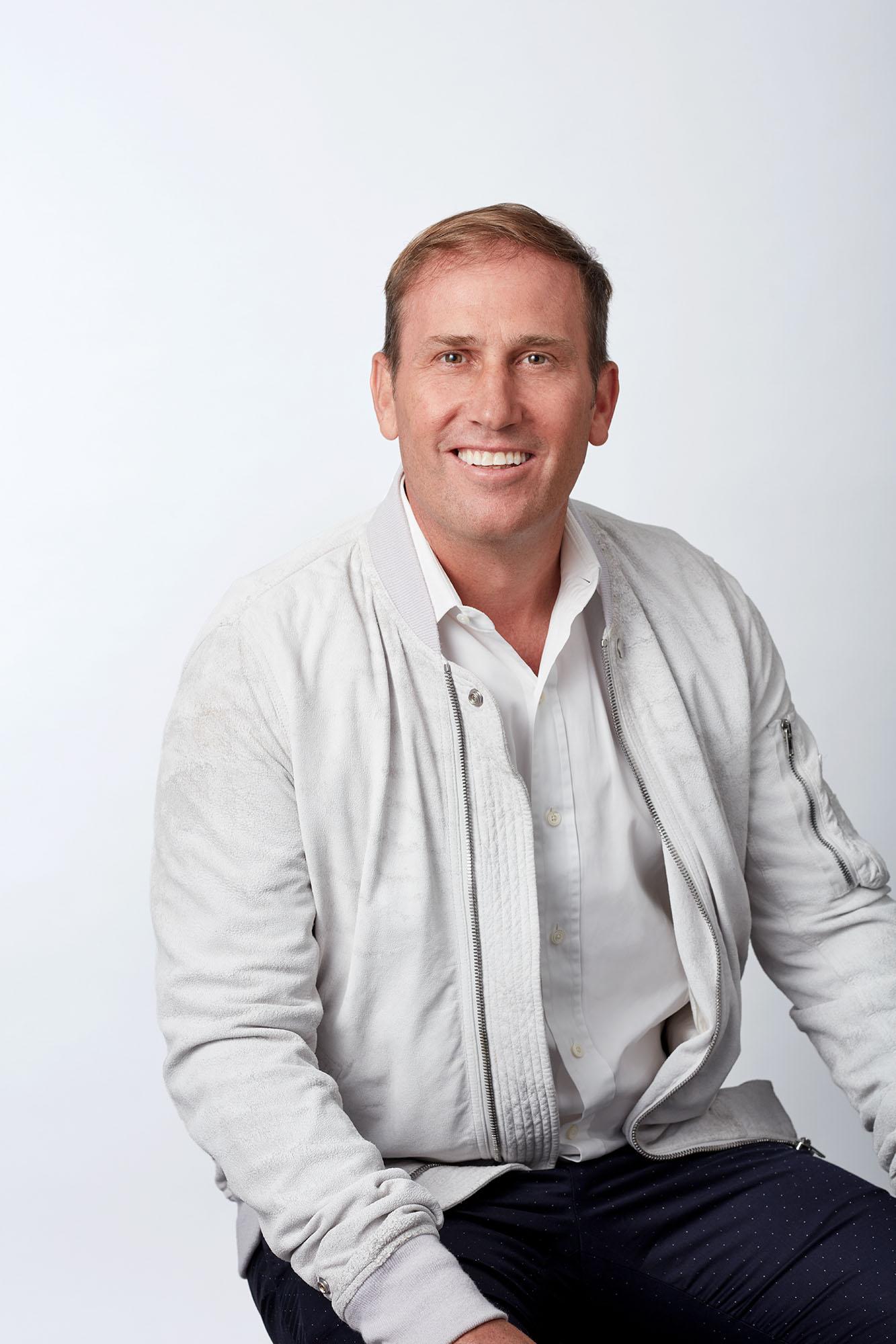 Scott Olrich, COO