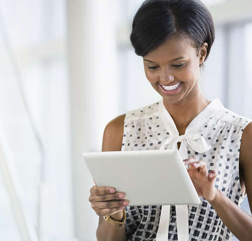 Go paperless with DocuSign