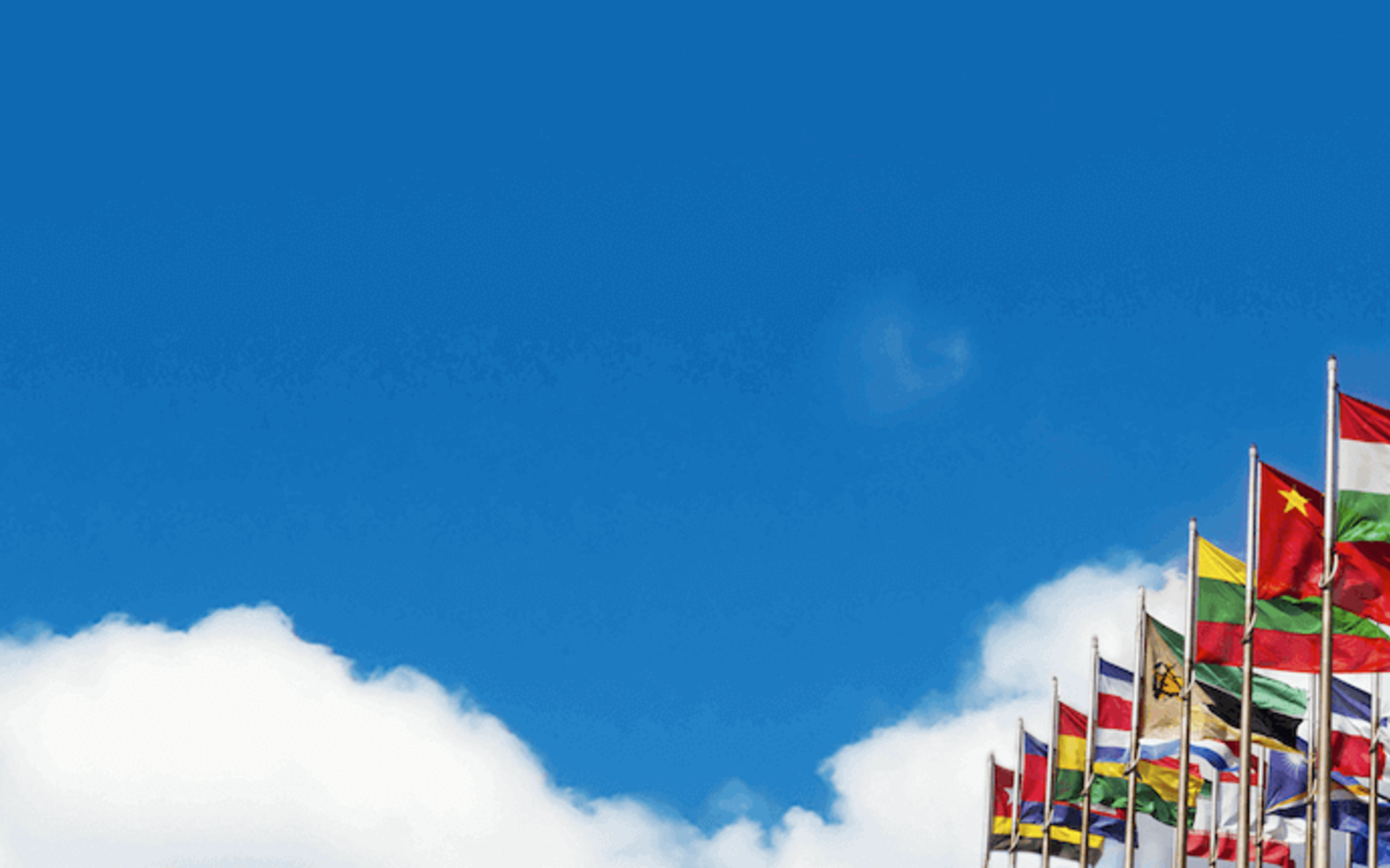 DocuSign for International Government