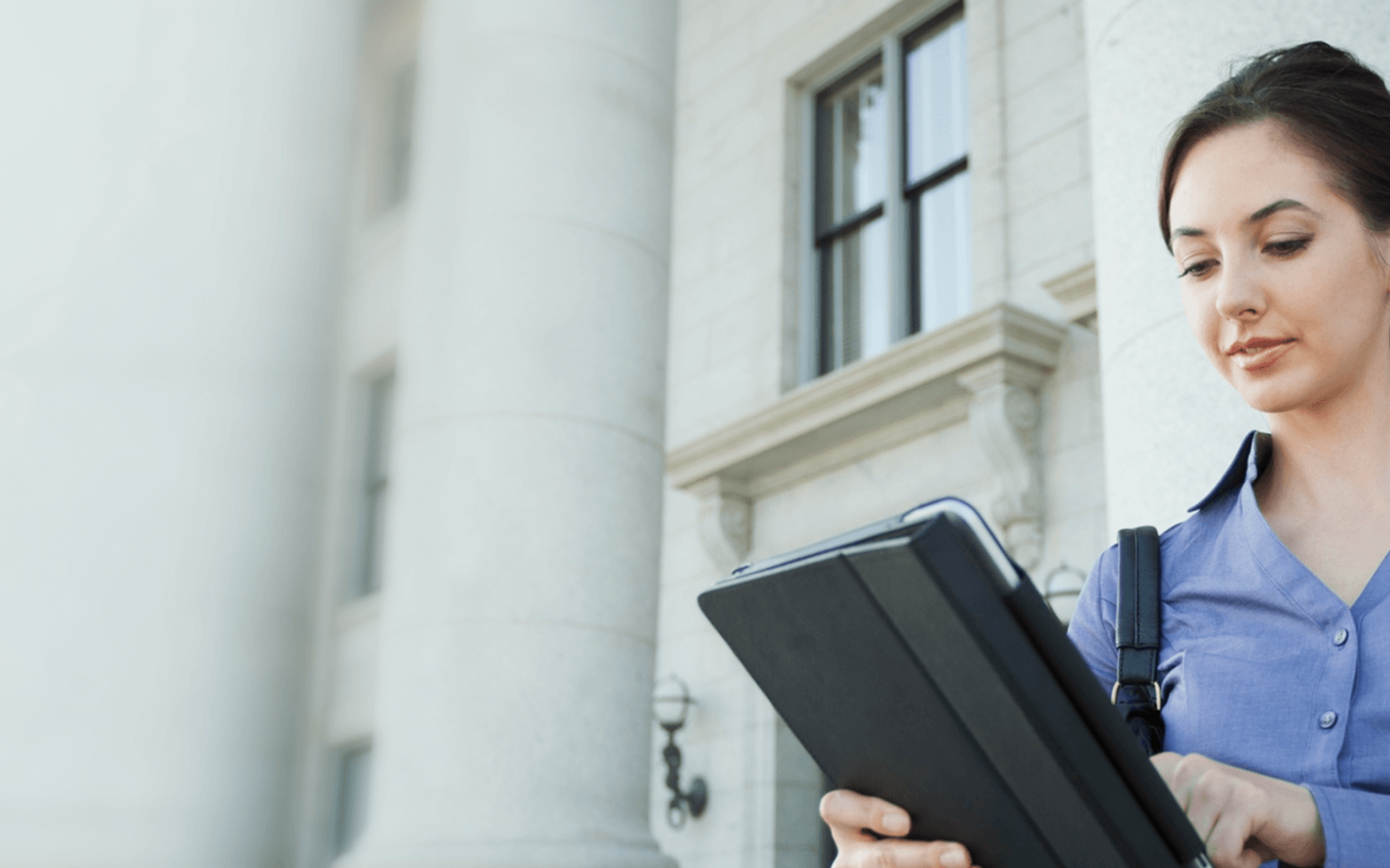 DocuSign for State and Local Government hero image