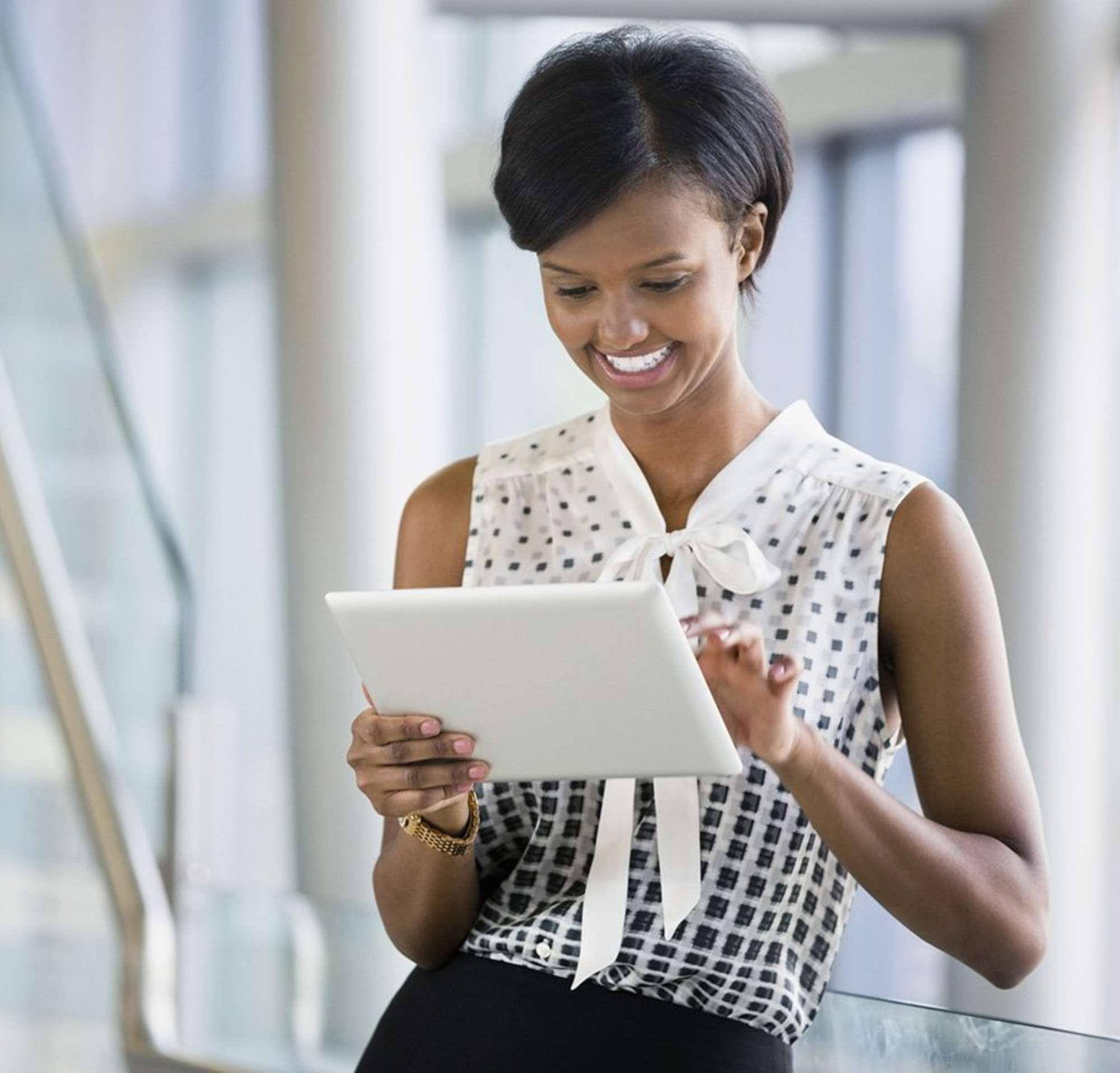 Sign a document online and on-the-go