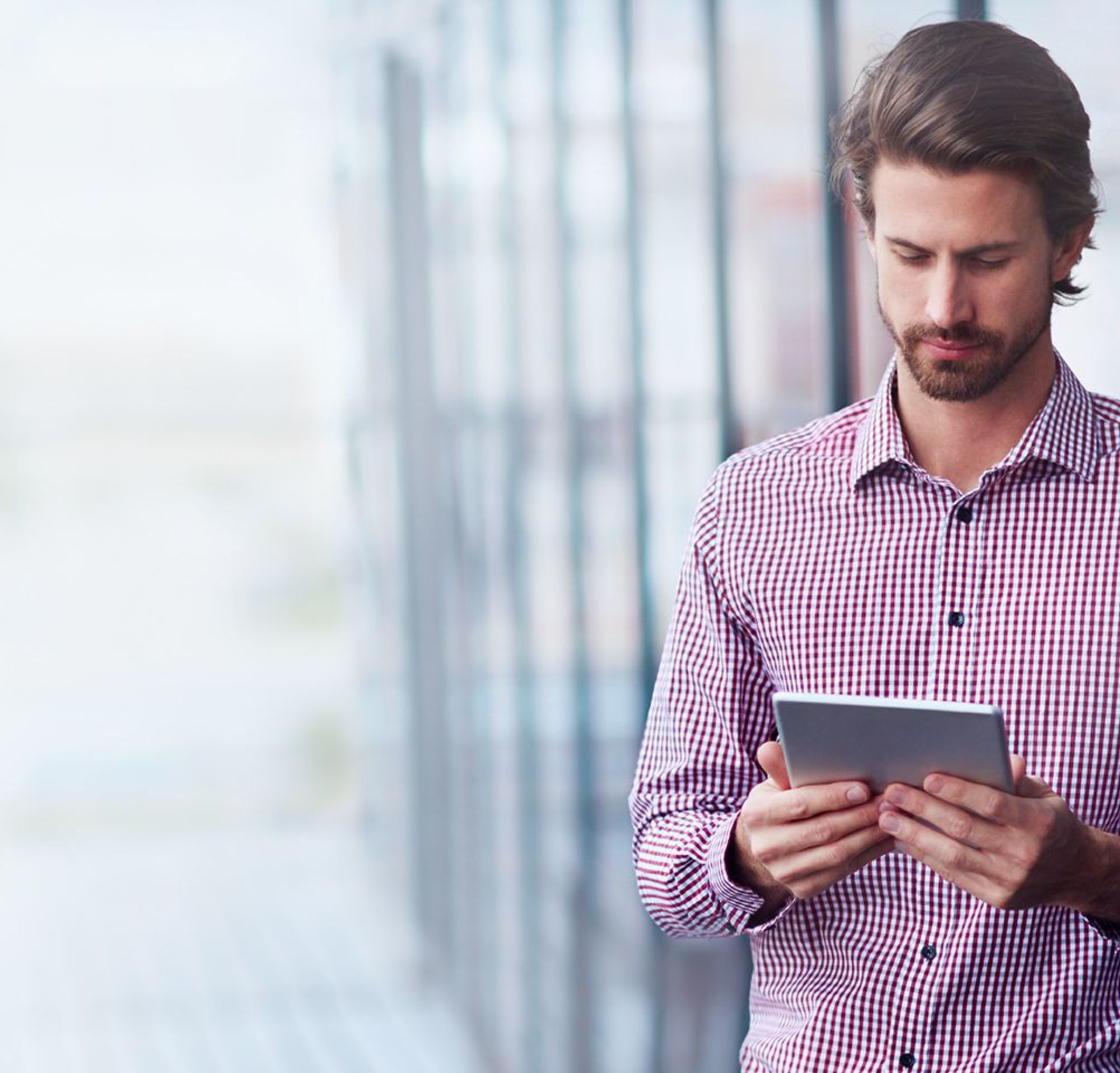 DocuSign eSignature solutions for banking, wealth and asset management