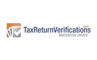 TaxReturnVerifications com | DocuSign