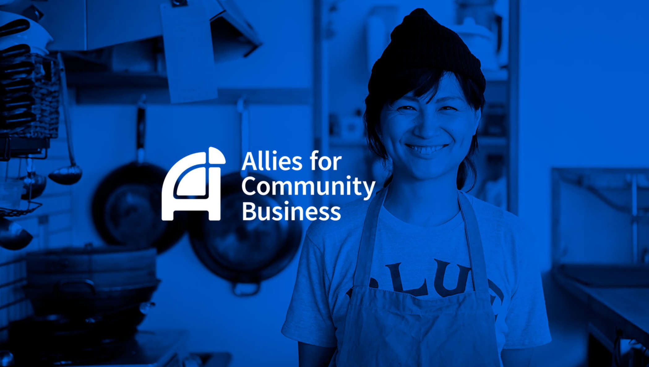 DocuSign customer Allies for Community Business is using digital ID verification to conduct safer lending practices.